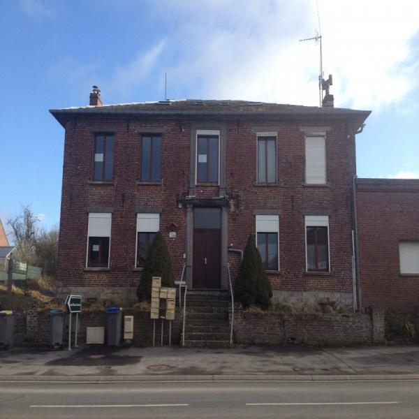 Offres de vente Immeuble Fontaine-au-Bois 59550
