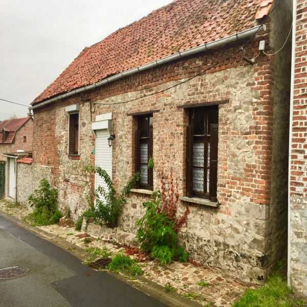 Offres de vente Maison de village Saint-Martin-sur-Écaillon 59213