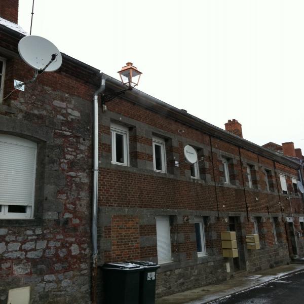 Offres de vente Immeuble Dompierre-sur-Helpe 59440