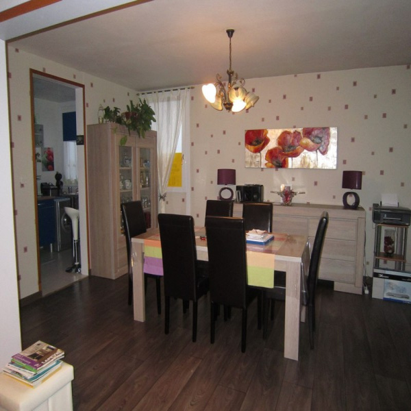 Offres de vente Appartement La Sentinelle 59174