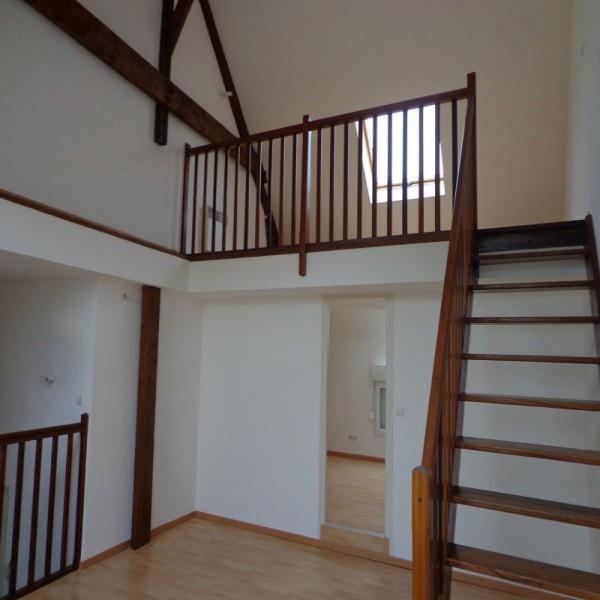 Offres de location Appartement Petite-Forêt 59494