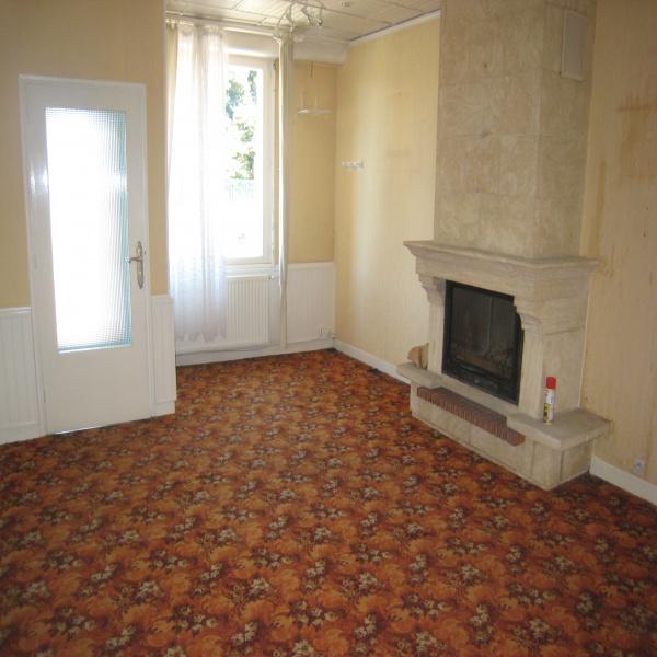 Offres de vente Maison Aulnoy-lez-Valenciennes 59300