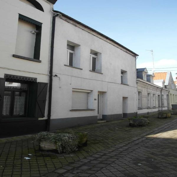 Offres de vente Maison Condé-sur-l'Escaut 59163
