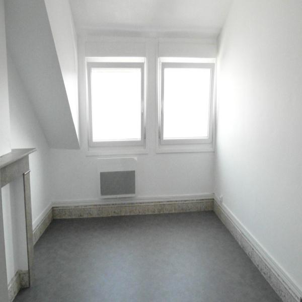 Offres de location Appartement Saint-Amand-les-Eaux 59230