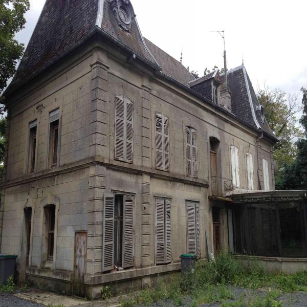 Offres de vente Maison Landrecies 59550