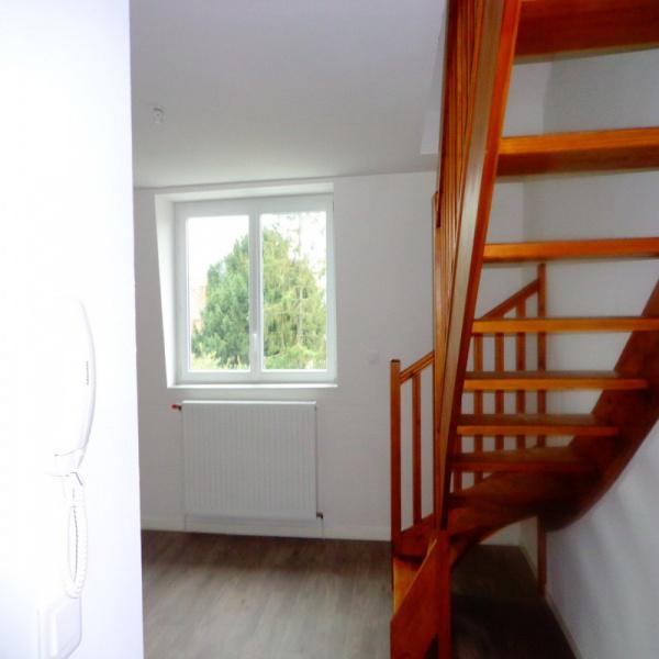 Offres de location Appartement Anzin 59410