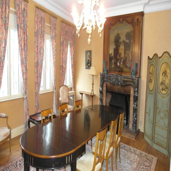 Offres de location Appartement Valenciennes 59300