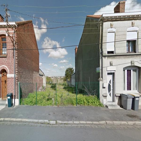 Offres de vente Terrain Valenciennes 59300