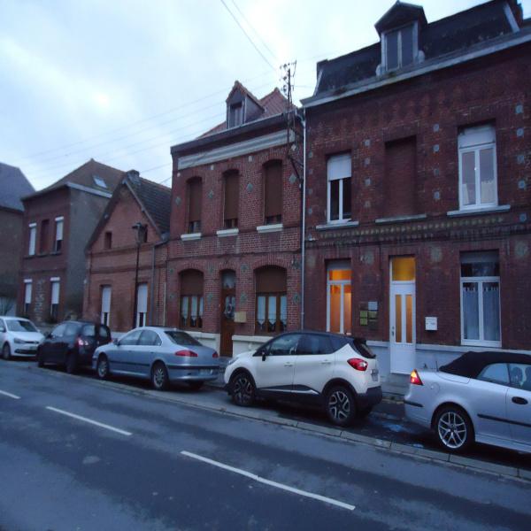 Offres de vente Maison de village Préseau 59990