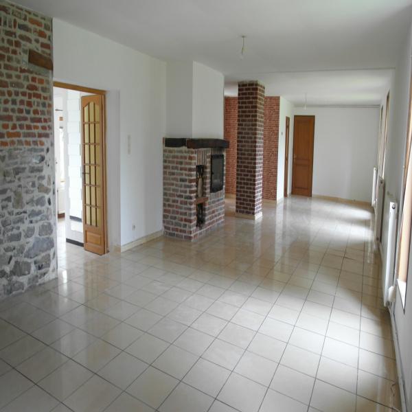Offres de location Maison Sebourg 59990