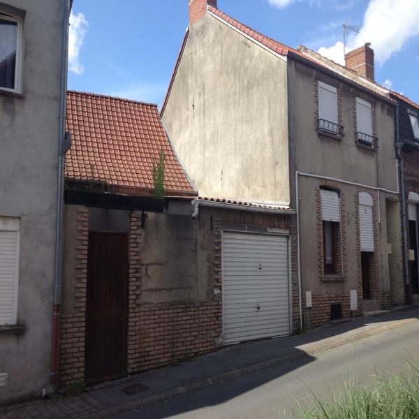 Offres de vente Maison Neuville-sur-Escaut 59293