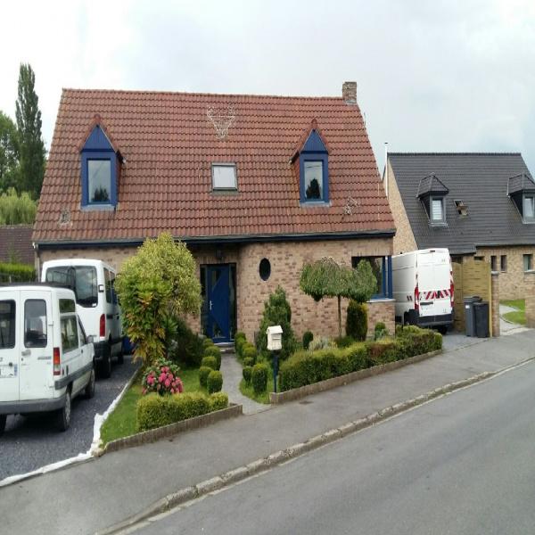 Offres de vente Maison Bruay-sur-l'Escaut 59860