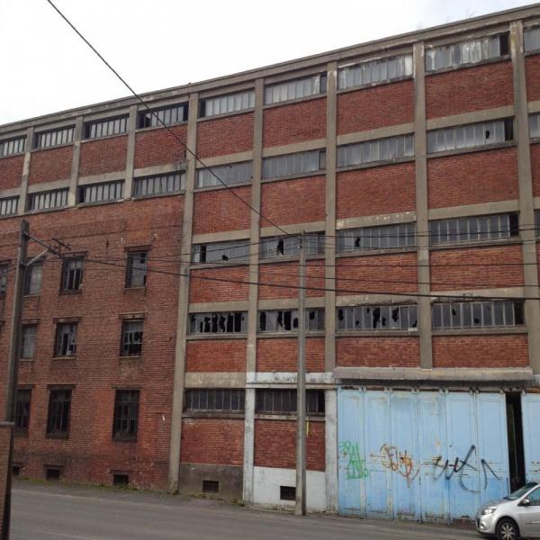 Offres de vente Immeuble Abscon 59215