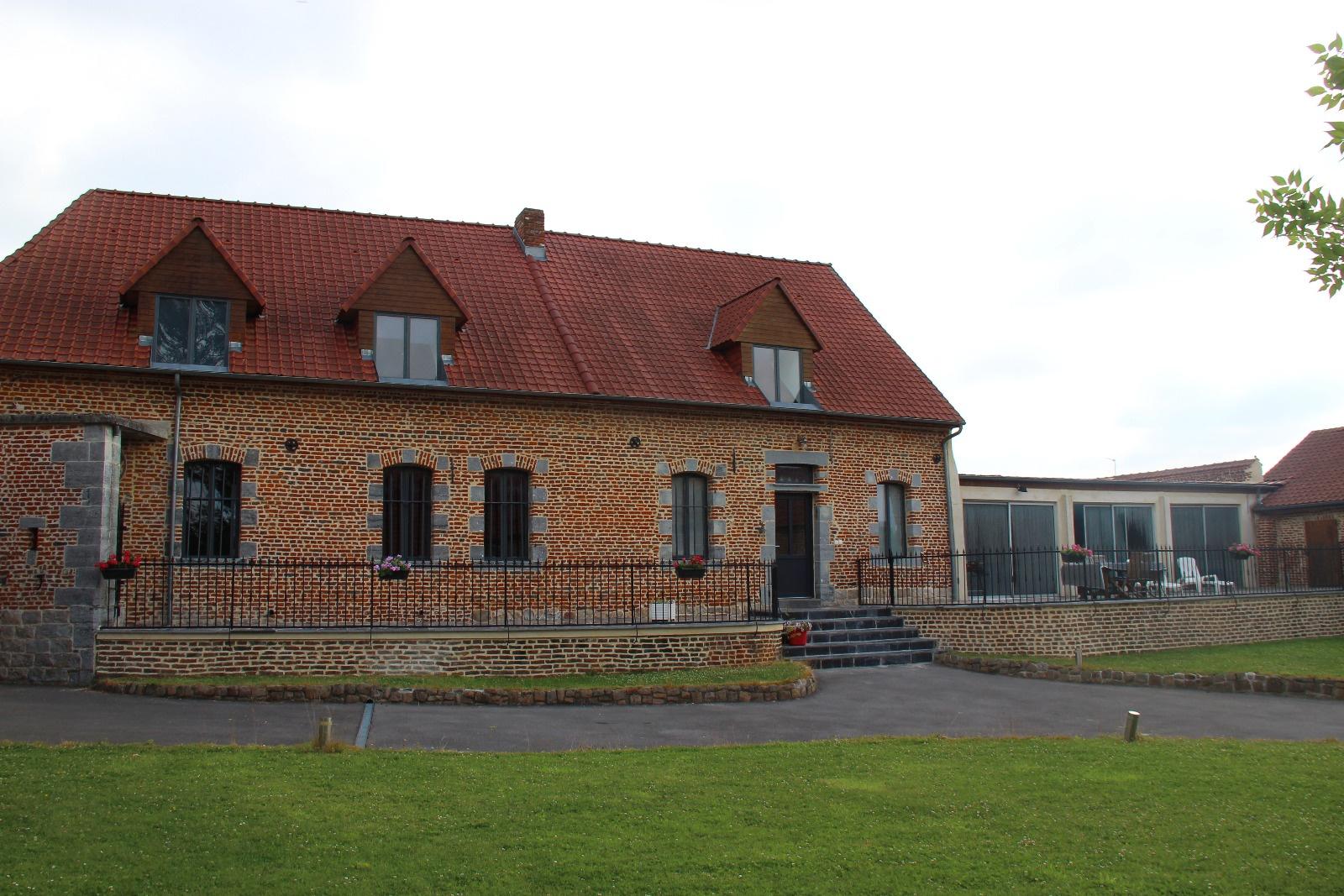Offres de vente Maison Villers pol 59530