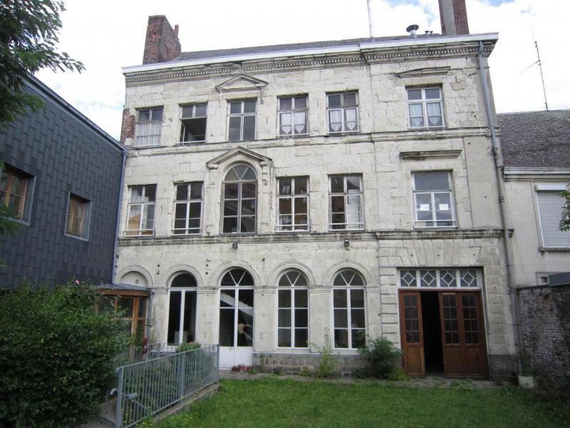 Vente maison valenciennes avec l 39 agence cogit immo for Acheter maison valenciennes