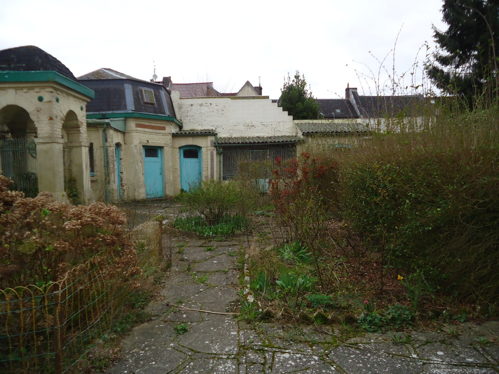 Vente belle maison bourgeoise r nover - Maison ancienne bourgeoise paris vi ...