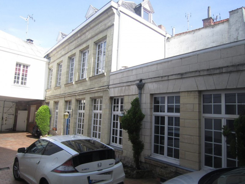 Vente maisons appartements et villas valenciennes for Piscine st saulve