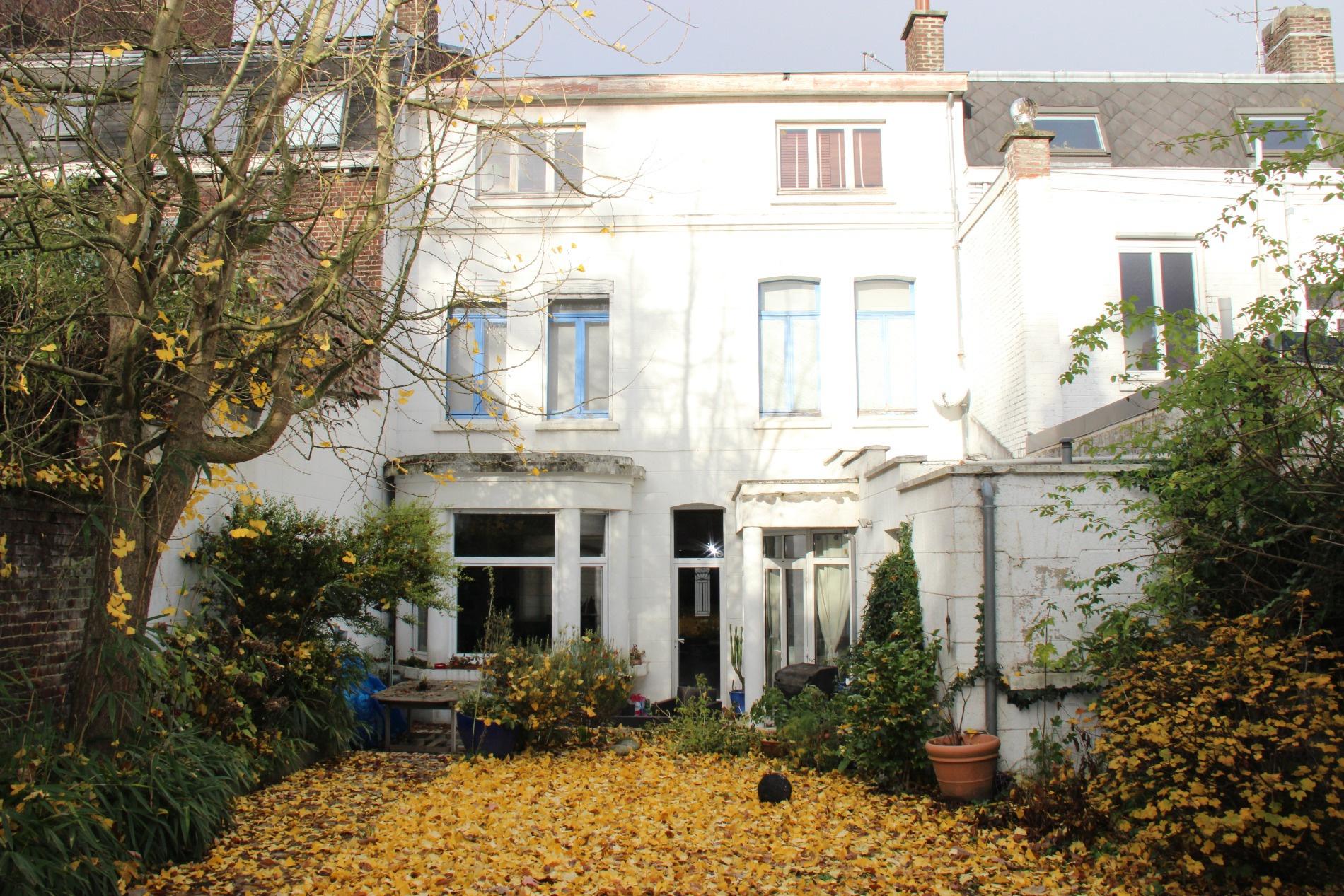 Vente appartement valenciennes maisons et villas for Acheter maison valenciennes